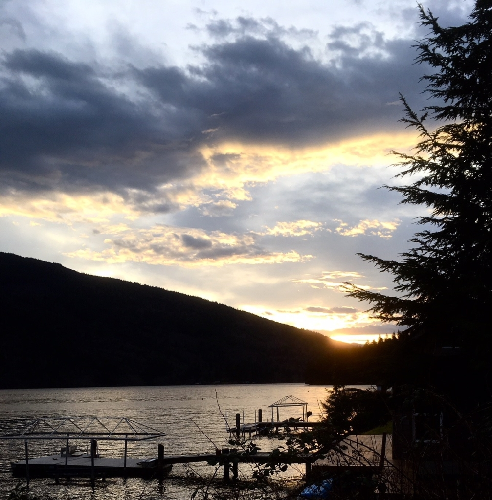 sunrise transfigure